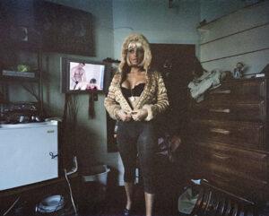 Hannah Modig – Sunday Morning Coming Down